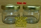 30mL Glass Jar