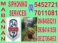 MALABANAN SIPTEC TANK SERVICES 5452721/09182779750